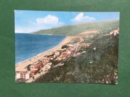 Cartolina Acquappesa Marina - Panorama - 1971 - Napoli