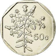 Monnaie, Malte, 50 Cents, 2006, British Royal Mint, SPL, Copper-nickel, KM:98 - Malta