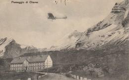 Ospizio Del Sempione (m. 2003} Switzerland Passaggio Di Chavez - VS Valais