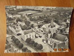Huismes. Le Centre Du Bourg. Lapie 2 - Autres Communes