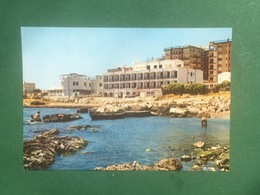 Cartolina Siponto - Manfredonia - Lungomare Del Sole - 1970 Ca. - Foggia