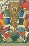 Ai Soldati Combattenti Di Terra E Di Mare - Guerra 1914-18