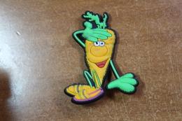 Fridge Magnet Carrot - Other