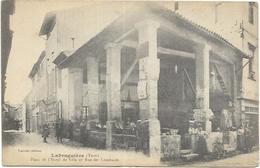 81. LABRUGUIERE - Labruguière