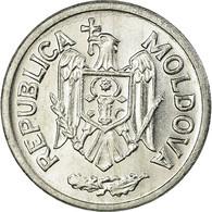 Monnaie, Moldova, 5 Bani, 2006, SPL, Aluminium, KM:2 - Moldavie