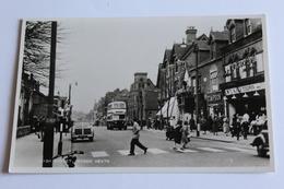 Angleterre High Street Kings Heath Nb Glacee Animee - Autres