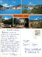 SIPAN,CROATIA POSTCARD - Croatie