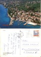VOLOSKO,CROATIA POSTCARD - Kroatien