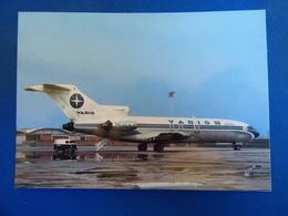 VARIG  B 727 41   PP VLH - 1946-....: Moderne