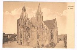 D-9662   DAMME : Pfarrkirche - Damme
