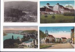 Allemagne(01) -- Lot De 100 Cartes - Germania