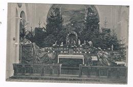 D-9669   MÜHLEN / STEINFELD : Krippe In Der Klosterkirche - Vechta