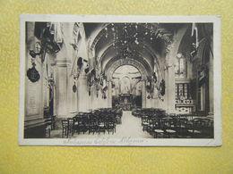 LISIEUX. La Chapelle Des Carmélites. - Lisieux