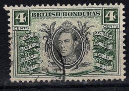 British Honduras, 1938, SG 153, Used - Honduras Britannique (...-1970)