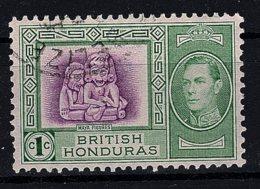 British Honduras, 1938, SG 150, Used - Honduras Britannique (...-1970)