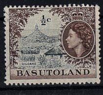 Basutoland, 1961, SG 69, Used - Basutoland (1933-1966)
