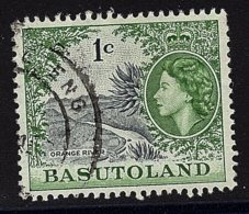 Basutoland, 1961, SG 70, Used - Basutoland (1933-1966)