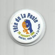 """MAGNET """" Fête De LA POSTE 2006 """" - Magnets"""