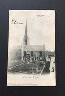 Syngem - De Kerk - L'eglise - Zingem - Zingem