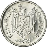 Monnaie, Moldova, 10 Bani, 2006, SPL, Aluminium, KM:7 - Moldavie