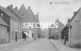 Thielt Kortrijkstraat - Tielt - Tielt