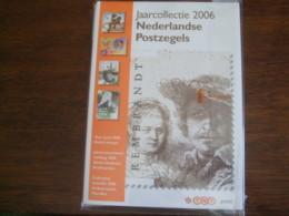 Nice Collection Yearset Netherlands MNH 2006 - Niederlande