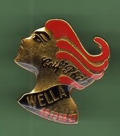 PIN-UP *** COIF'PHIL' WELLA *** 1043 (80) - Pin-ups