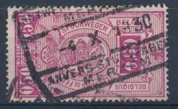 """TR 141 - """"ANTWERPEN-STUYVENBERG-MERXEM - ANVERS-STUYVENBERG-MERXEM"""" - (ref. 28.632) - Chemins De Fer"""