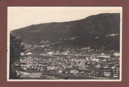 VALLORBE - Vue Générale - VD Vaud