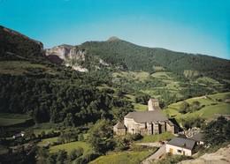 64 Sainte Engrace - France
