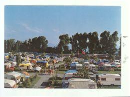 CP (Suisse) Lausanne  -  Camping De Vidy - VD Vaud
