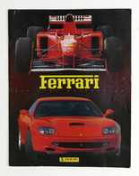 Album Figurine Panini - Ferrari Official Collection 1947 - 1997 - Completo - Altri