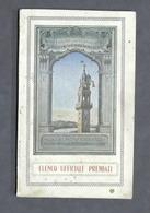 Viticoltura - Mostra Industrie Monferrine - Elenco Premiati - Casale - 1924 - Otros