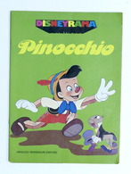 Walt Disney - Pinocchio - Arnoldo Mondadori Editore 1986 - Disneyrama - Otros