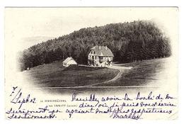 URMATT (67) - Le Hirschbächel Par Urmatt (Alsace) - France