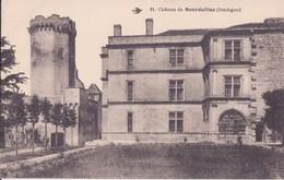 CPA - 11. Château De Bourdeilles (dordogne) - France