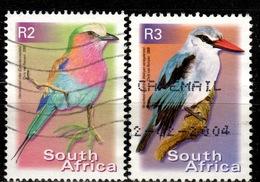 RSA+ Südafrika 2000 Mi 1304 1306 Vögel - África Del Sur (1961-...)