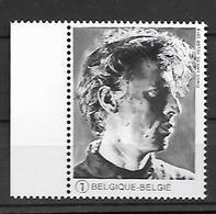 Belg. 2019 - Rinus Van De Velde ** - Belgique