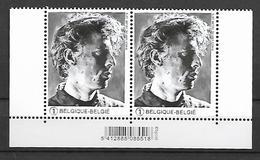 Belg. 2019 - COB N° 4883 ** - Rinus Van De Velde - Belgique