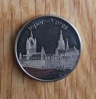 3258 Vz Ieper-Ypres - Kz Belgian Heritage Collectors Coin - België