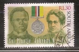 AFRIQUE OBLITERE - África Del Sur (1961-...)