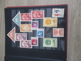Album De Timbre Chine China Stamp Neuf Et Oblitere - Unclassified