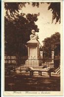 Marsala - Monumento A Garibaldi - Marsala