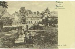 Berlare. Berlaere. Château De Berlaere. - Berlare