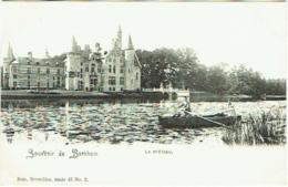 Bornem. Souvenir De Bornhem. Le Château. - Bornem
