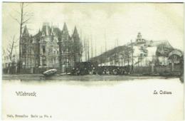 Willebroek. Willebroeck. Le Château. - Willebroek