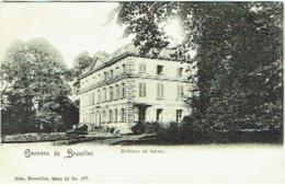 Haren. Le Château De Haren. - Brussel (Stad)