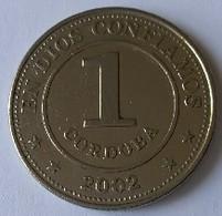 NICARAGUA - 1 Cordoba 2002 - Nicaragua
