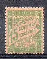 FRANCE - YT Taxe N° 30a - Neuf ** - MNH - Cote: 65,00 € - 1859-1955 Neufs