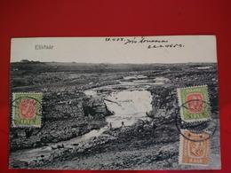 ELLIDAAR - Islande